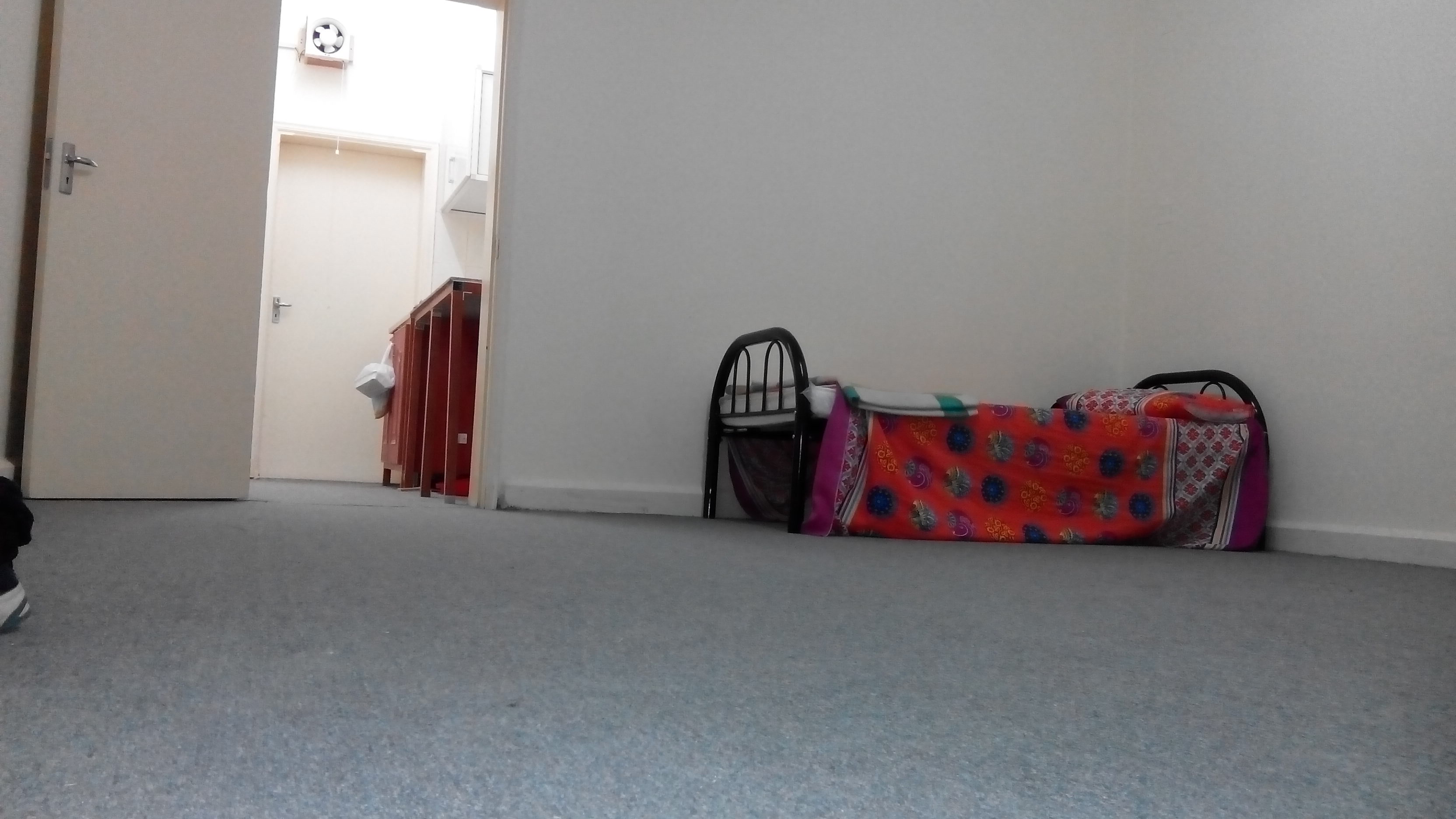 Partition Room For Rent In Al Sadd