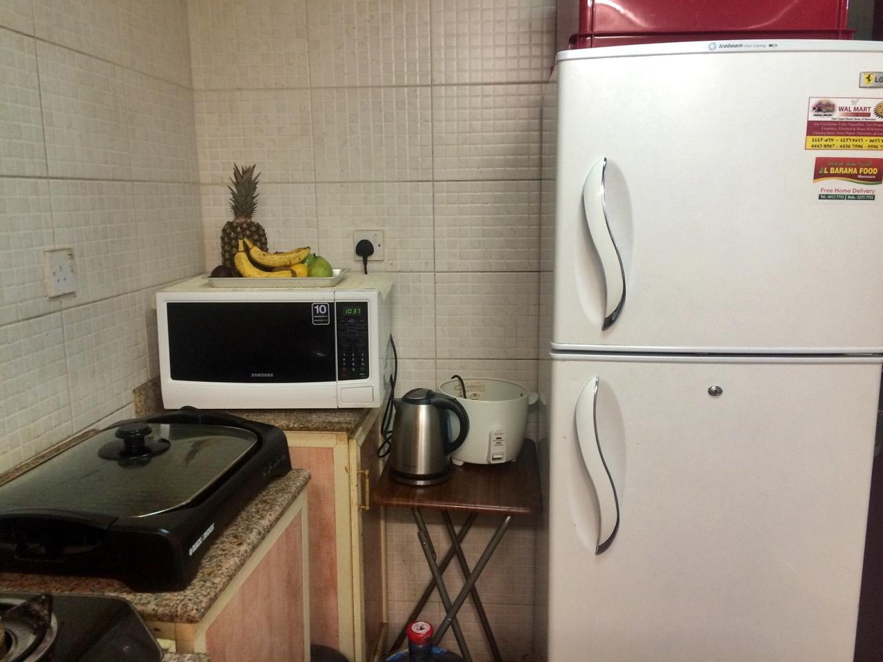 Information. 1 Room For Rent ...