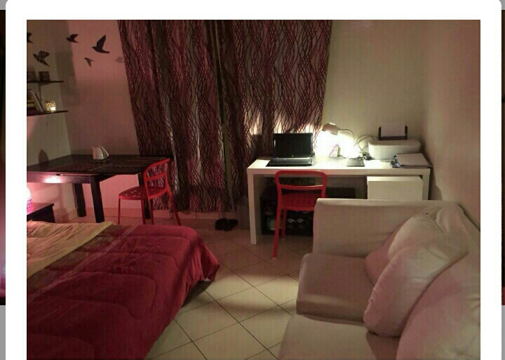 Studio Apartment For Rent In Barwa City