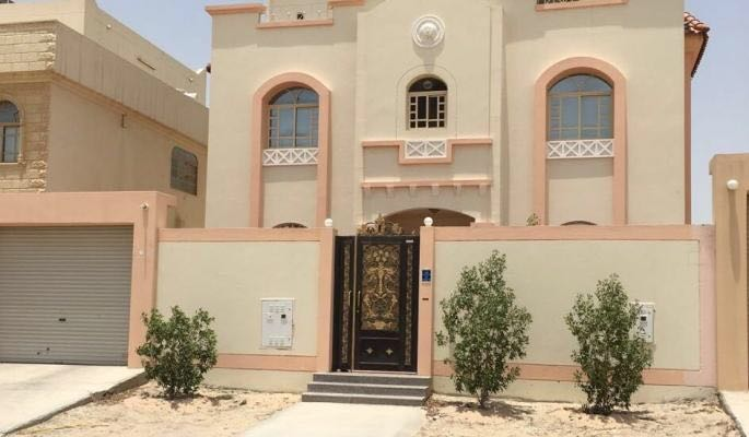House for rent in al thumama qatar living for Qatar living room for rent in matar qadeem