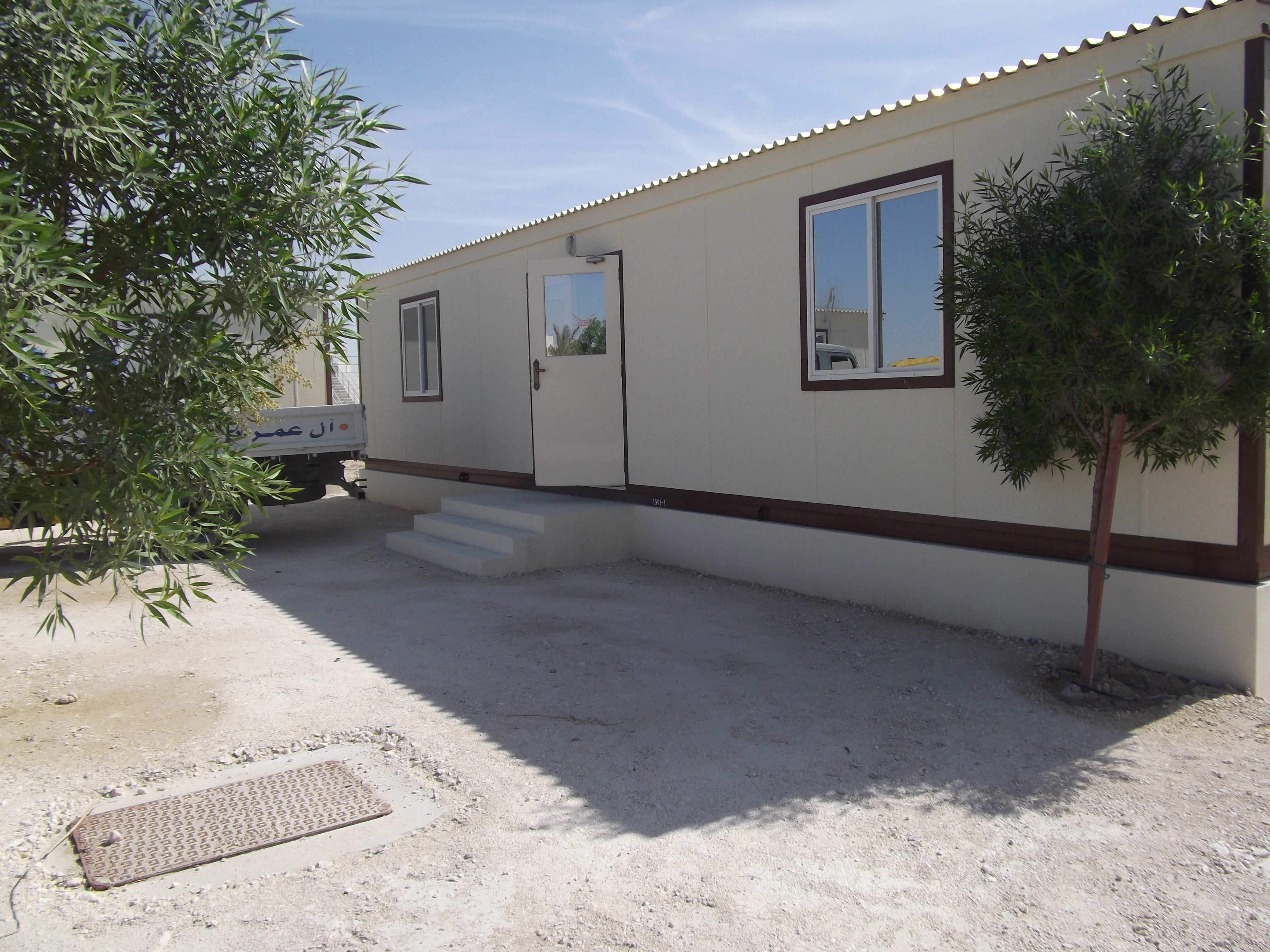 Portacabin or prefabricated buildings for sale  | Qatar Living