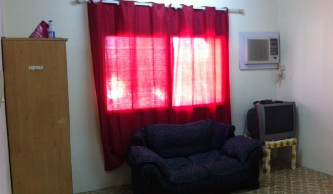Fully furnished room Available for small indian family Near Gulf ...