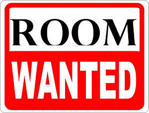 Need a room to rent