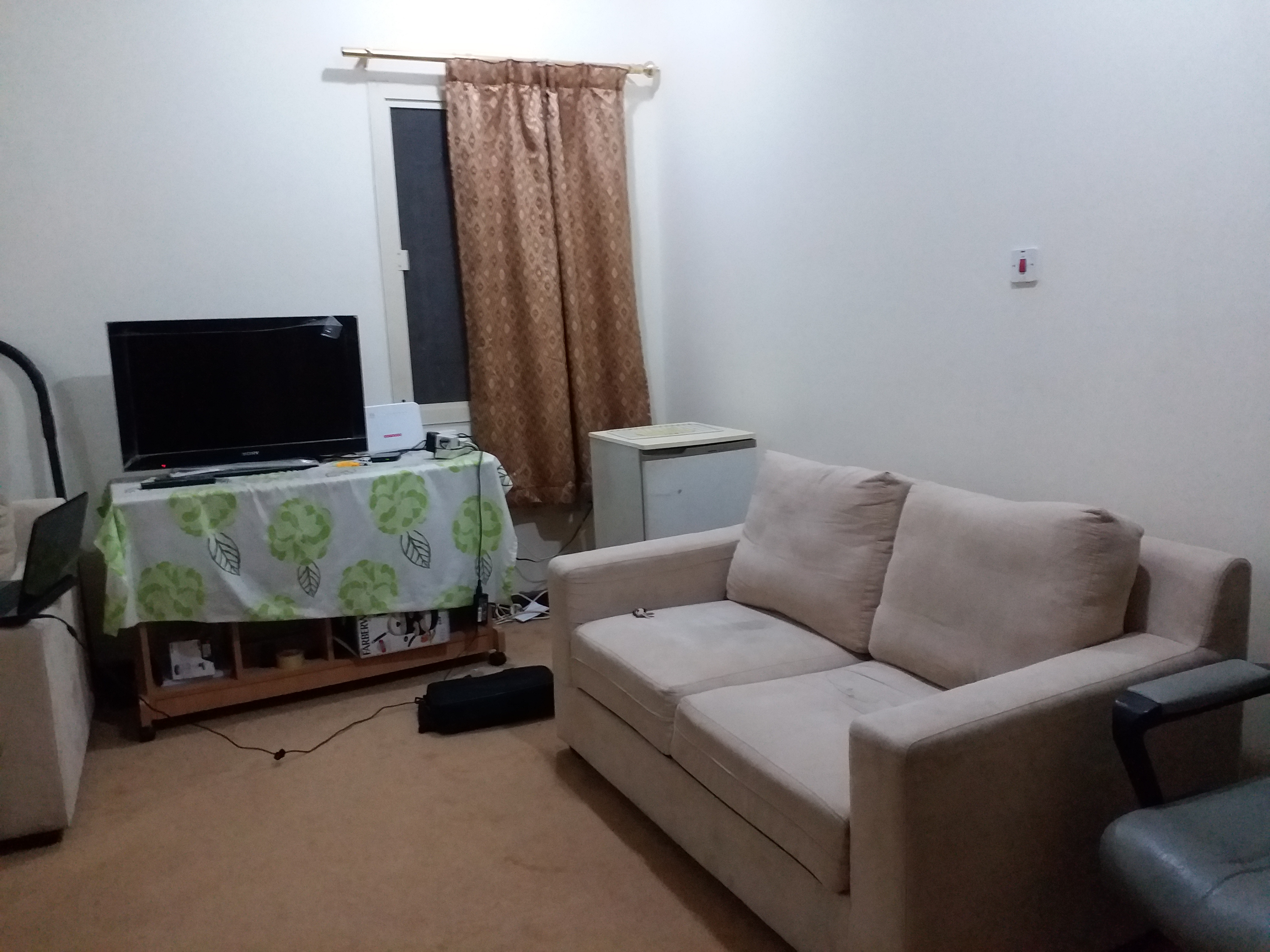 Shared Accommodation for Executive Bachelor or Couples Only