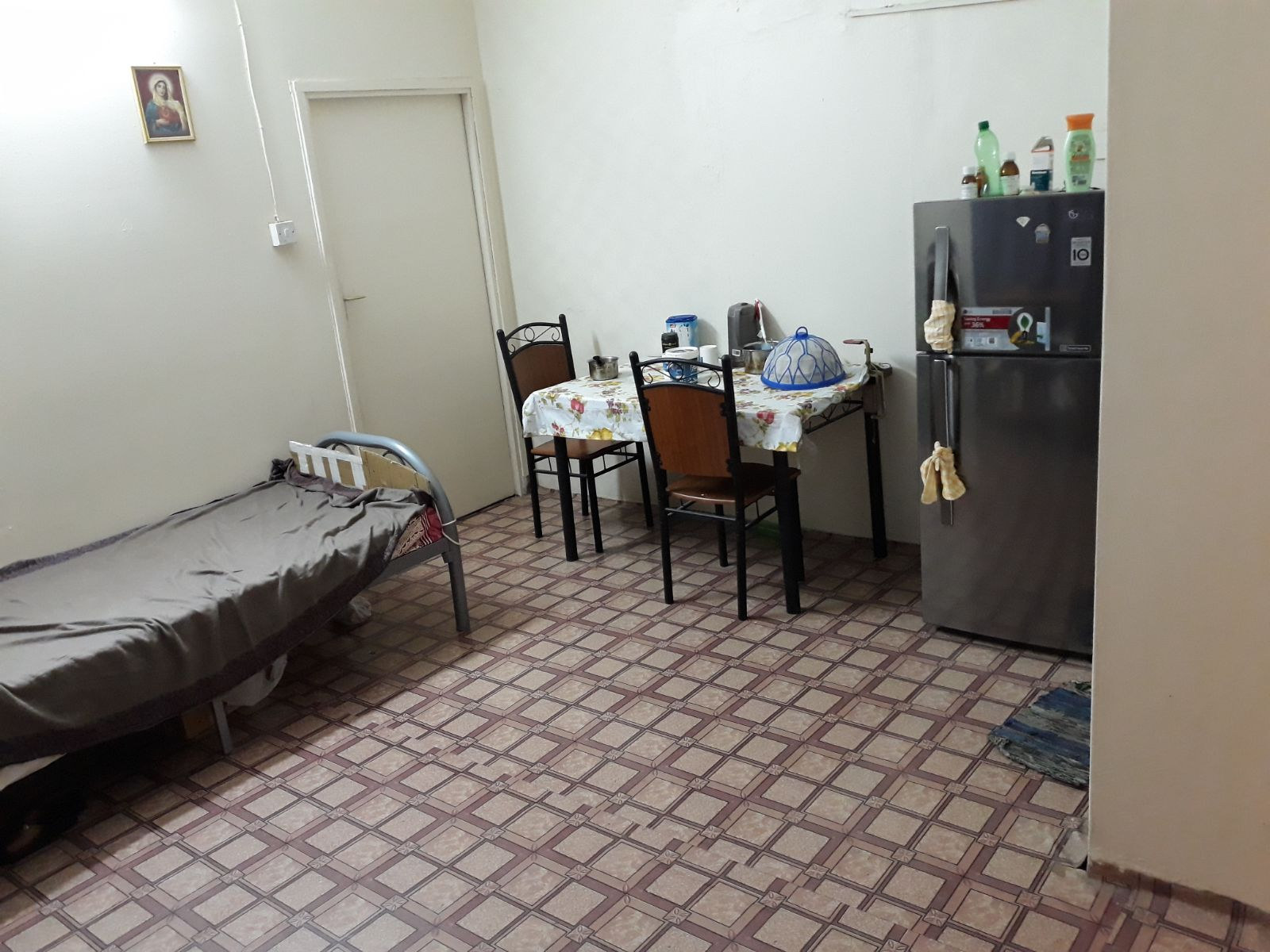 Qatar Living House For Rent In Madinat Khalifa South Living Room
