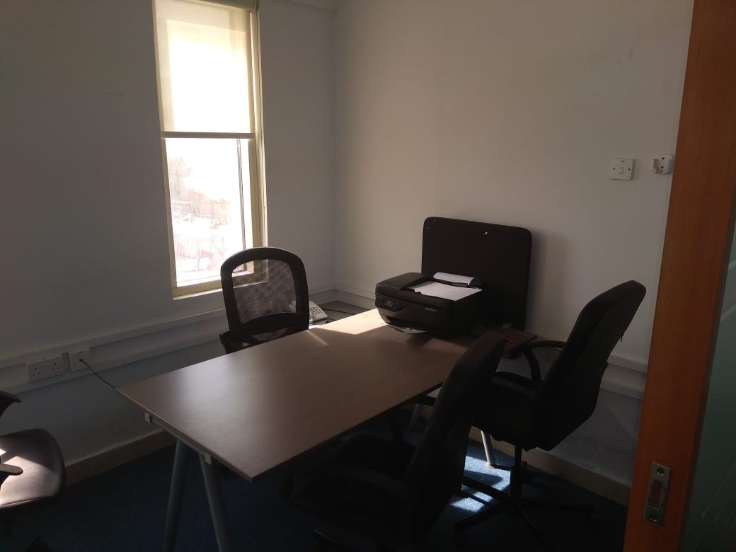 Fully furnished Sharing Office Space for Rent Ummghuwalina | Qatar ...