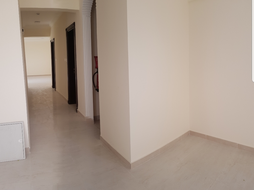 OPEN/PARTITIONED OFFICE SPACE IN NUAIJA, D-RING ROAD NEAR AL EMADI FITNESS CENTER