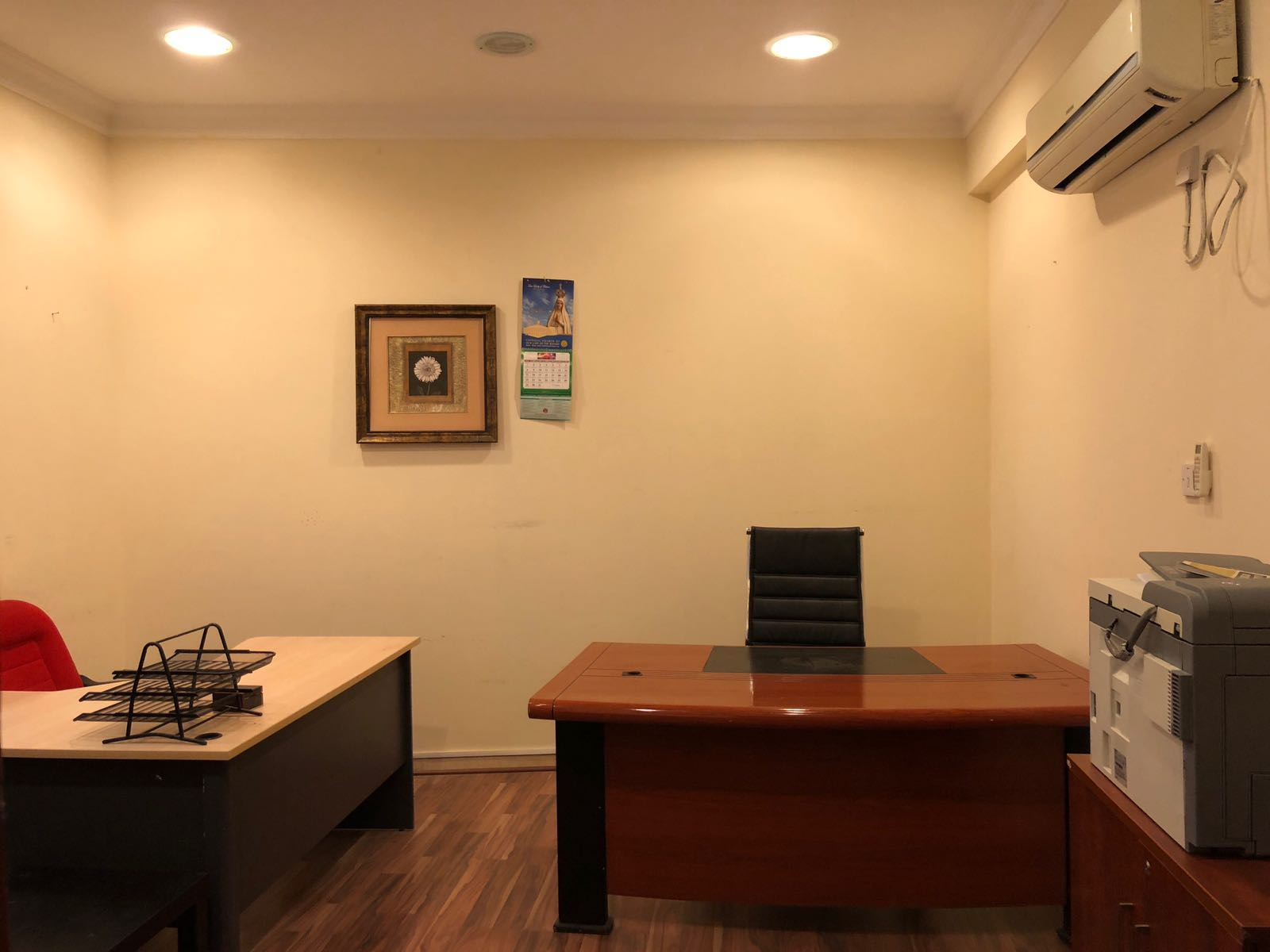 In Stunning location Shared office space for Rent | Qatar Living