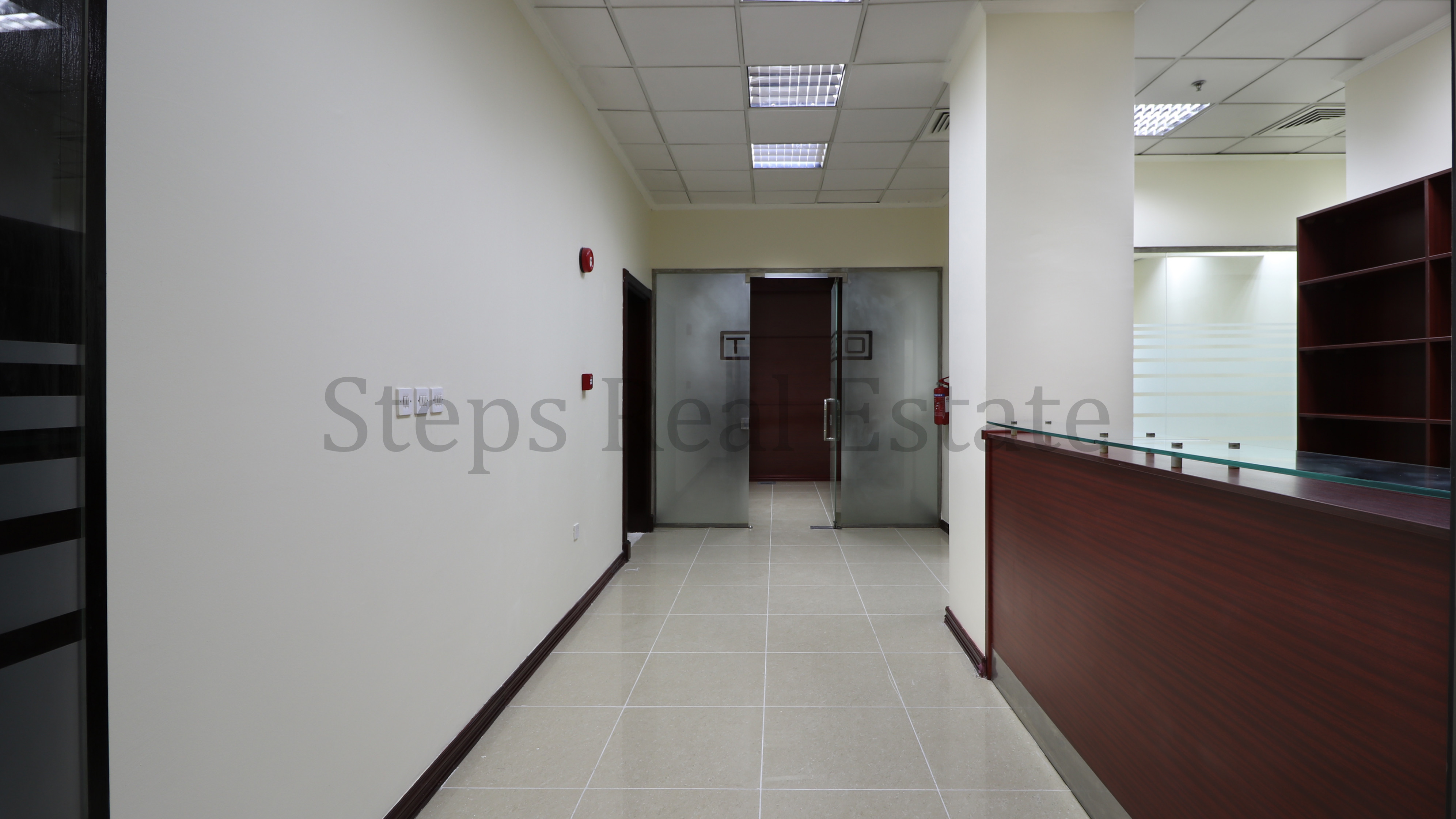 Licensed Office Space for rent in C - Ring Road | Qatar Living