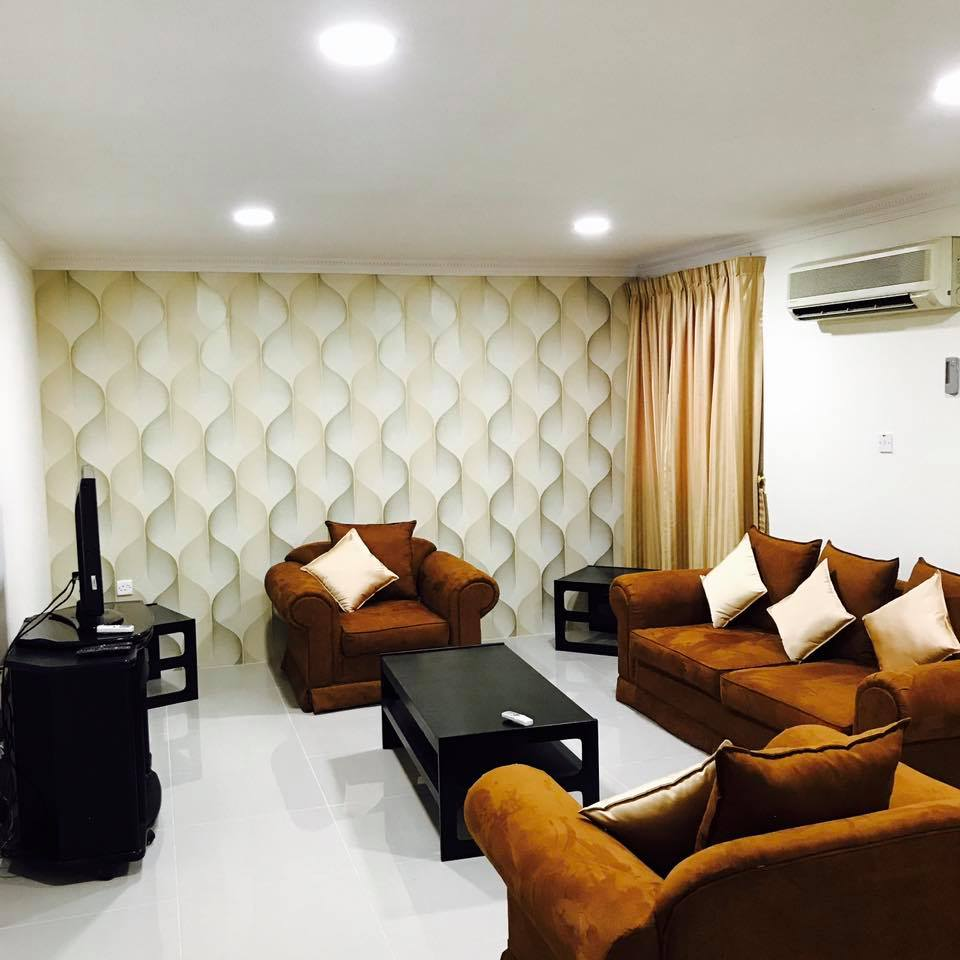 2BHK Furnished Flat in Mansoura (No Commission)