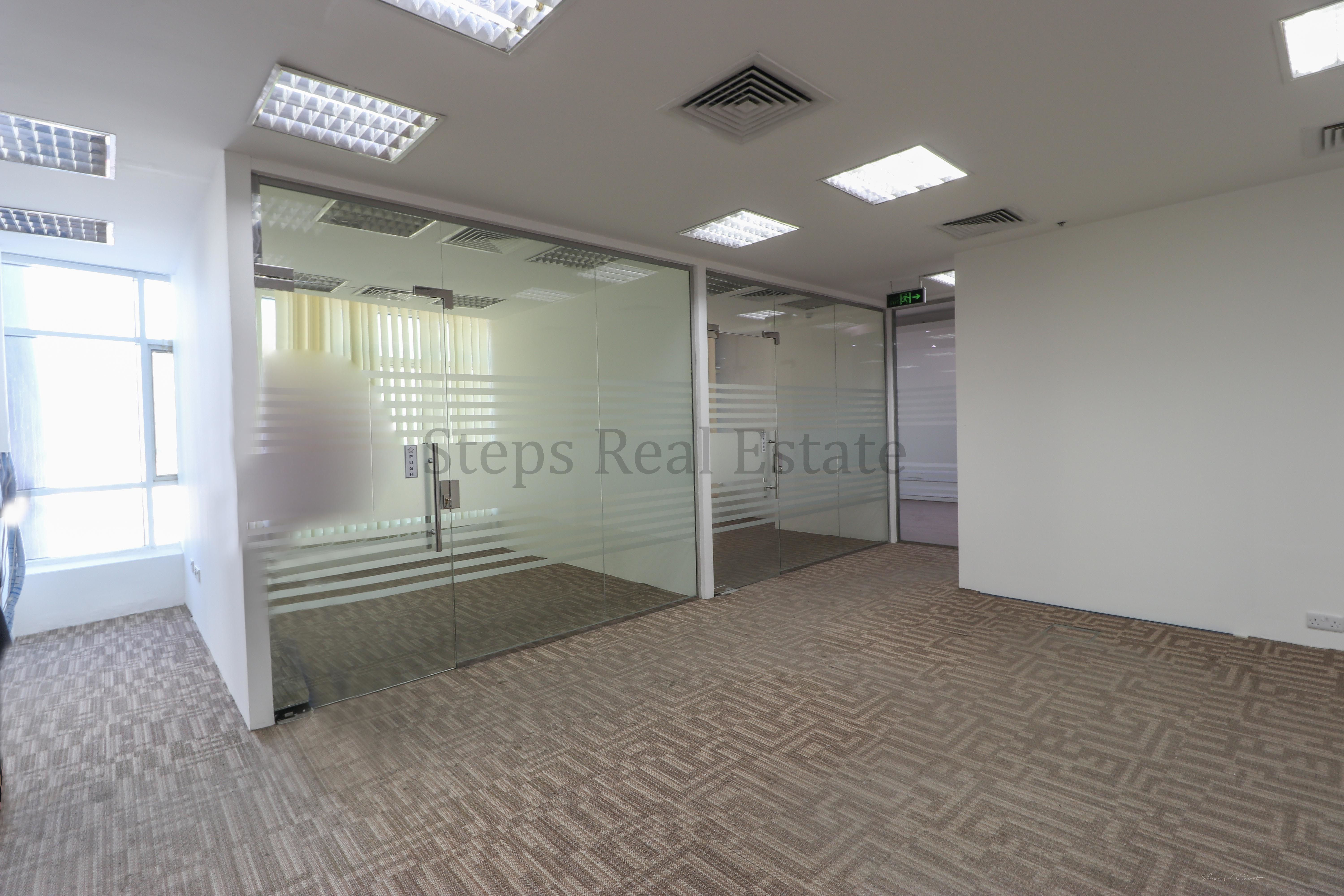 Big Office Space For Rent at C-Ring Road | Qatar Living