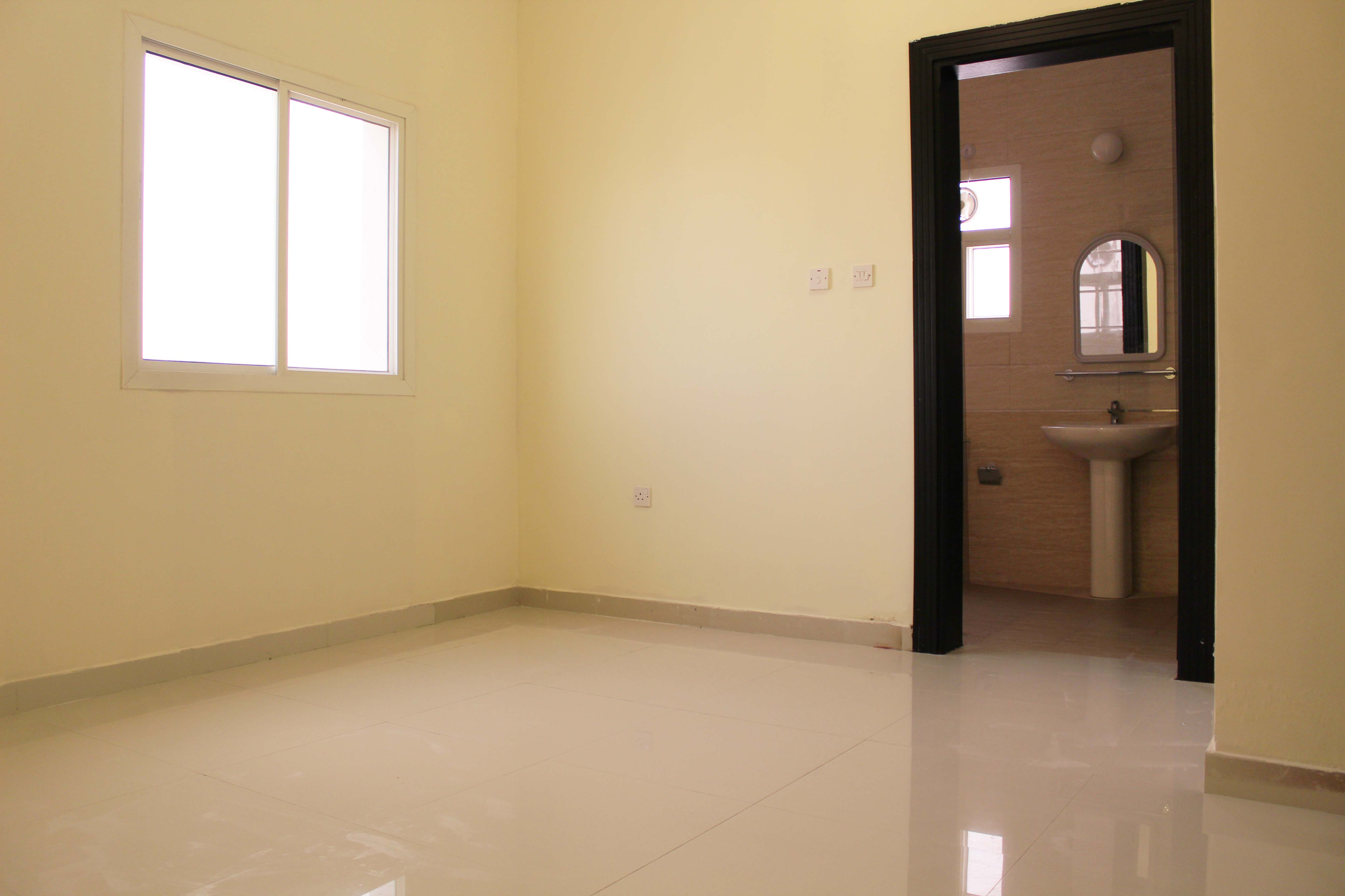 Captivating ... Bed Space Available Only For Female In Bin Omran ...