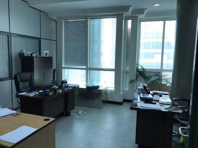 Office Space for Rent in Bin Al Sheikh Building | Qatar Living
