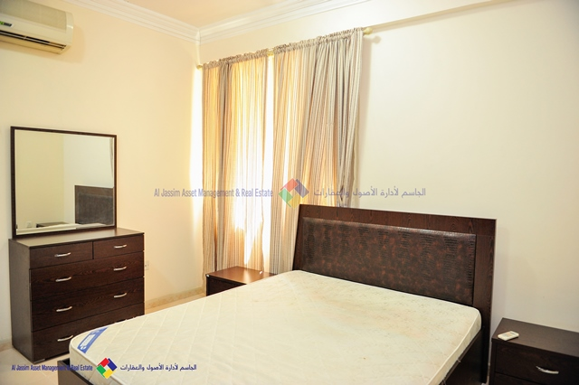 NO COMMISSION! 3BR- FULLY FURNISHED APARTMENT (1 MONTH RENT FREE)