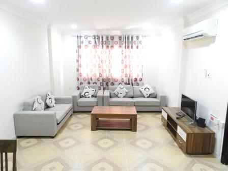 SPACIOUS 2 BHK FULLY FURNISHED  FLATS AVAILABLE IN NAJMA