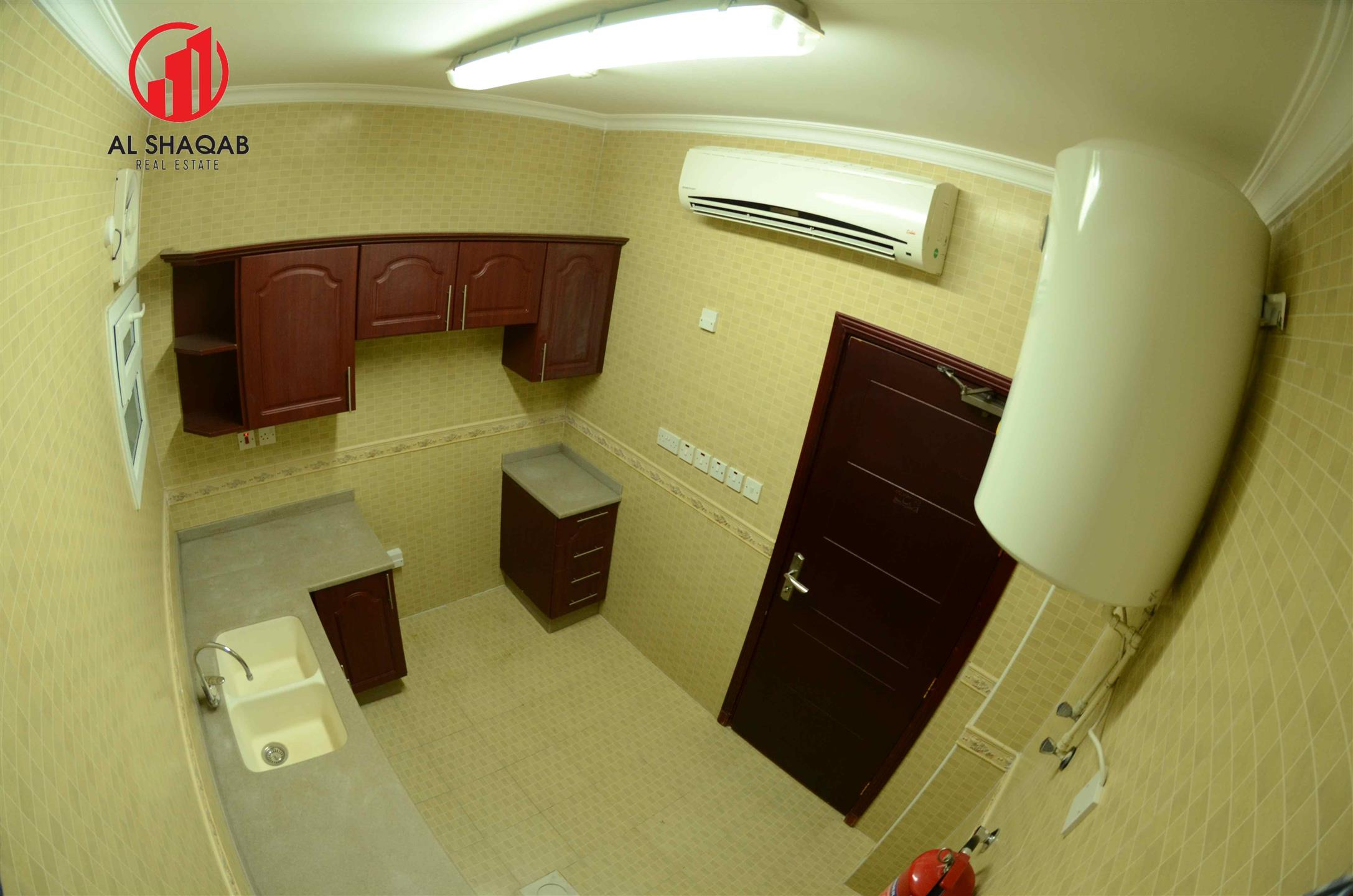 Delightful 2 Bedroom Unfurnished Apartment at Mansoura
