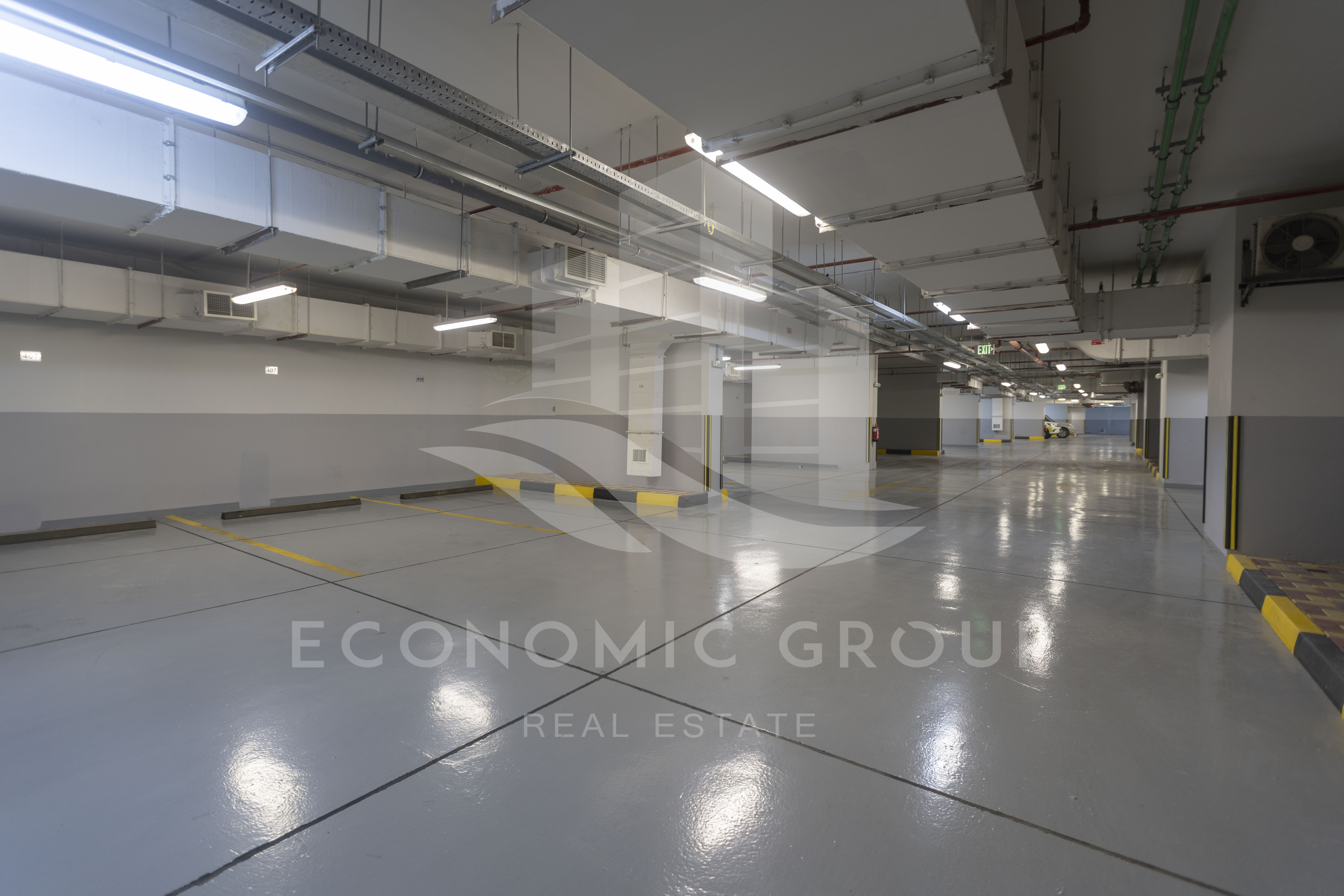 109 SQM Offices For Rent in Al Sadd