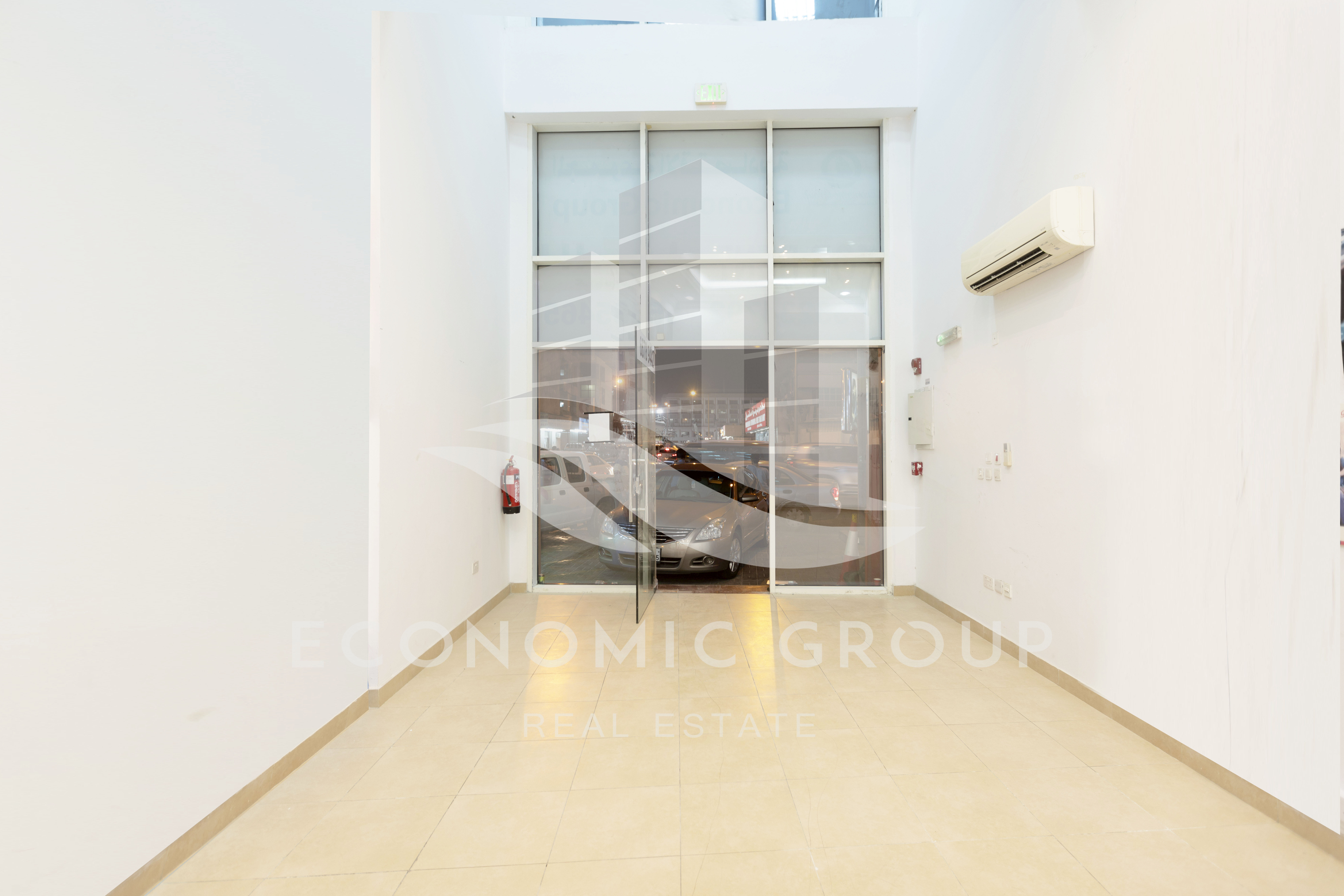 Shop Spaces For Rent in Al Sadd