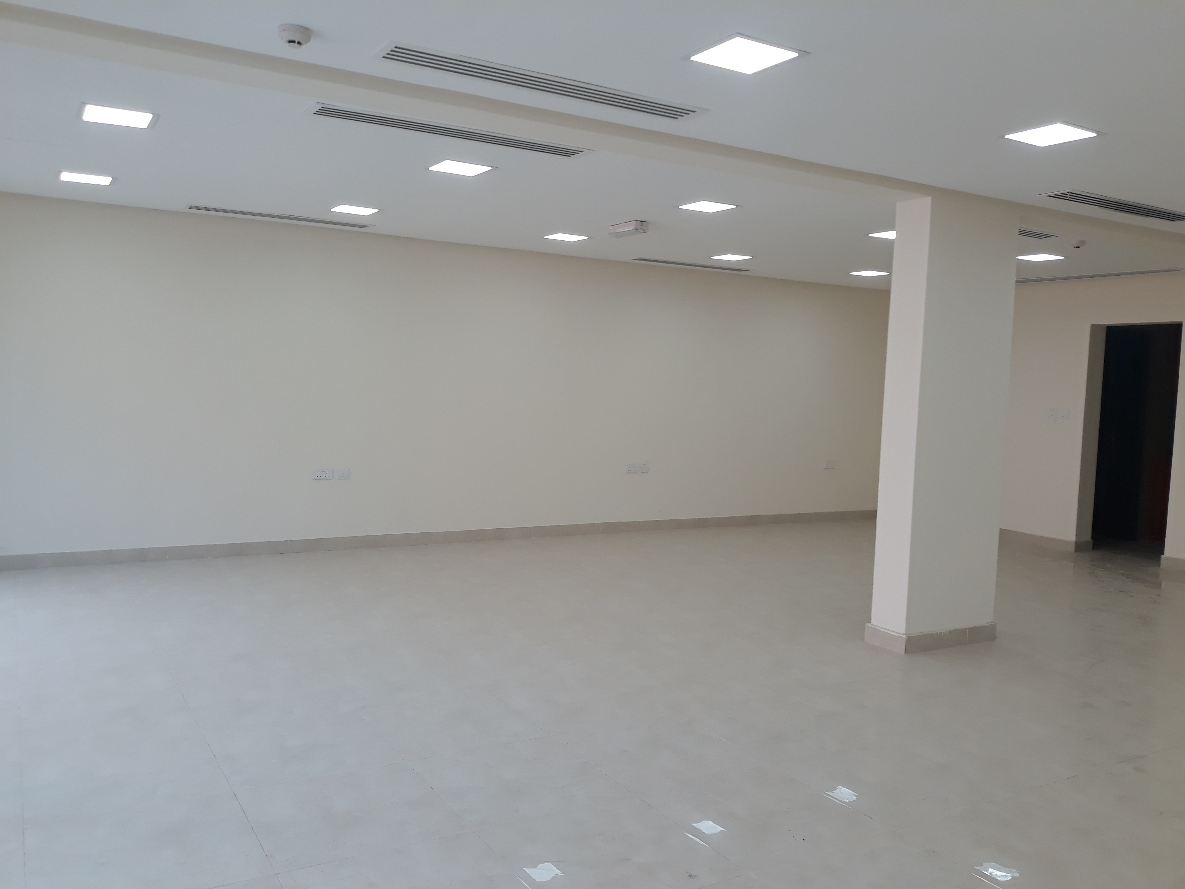 84 Sqm Brand New Office at C Ring Road