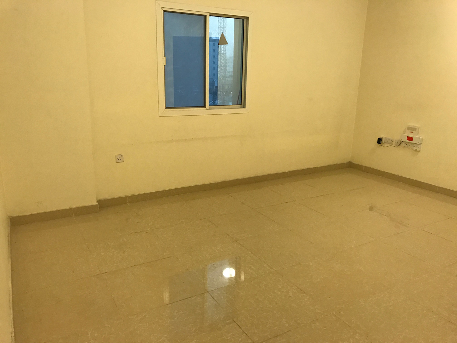 Furnished bed space available for Executive bachelor