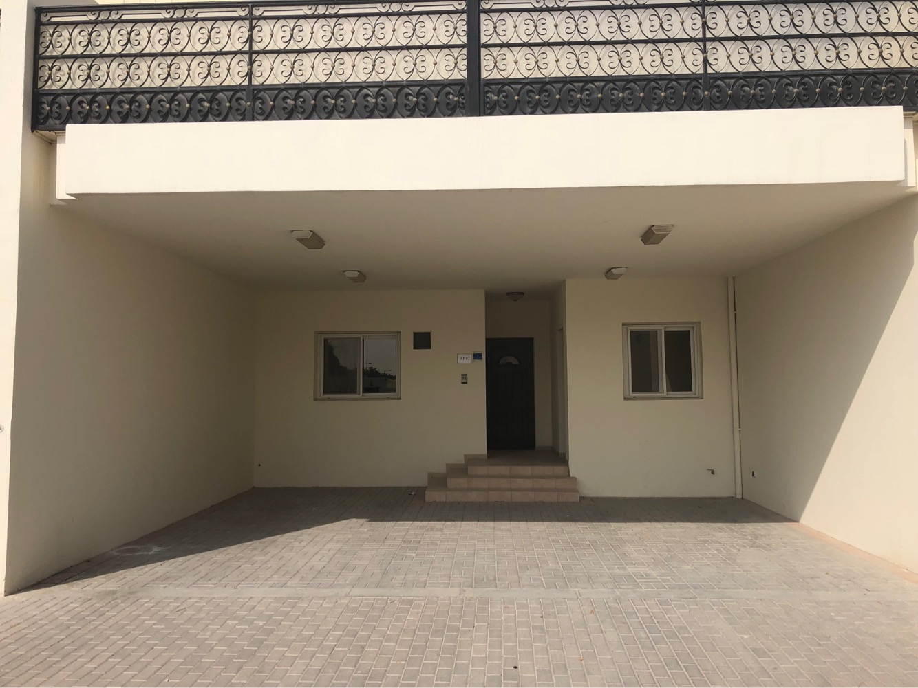 Limited Offer !! 4 BHK Luxury Villa + Maid Room @ Old Airport