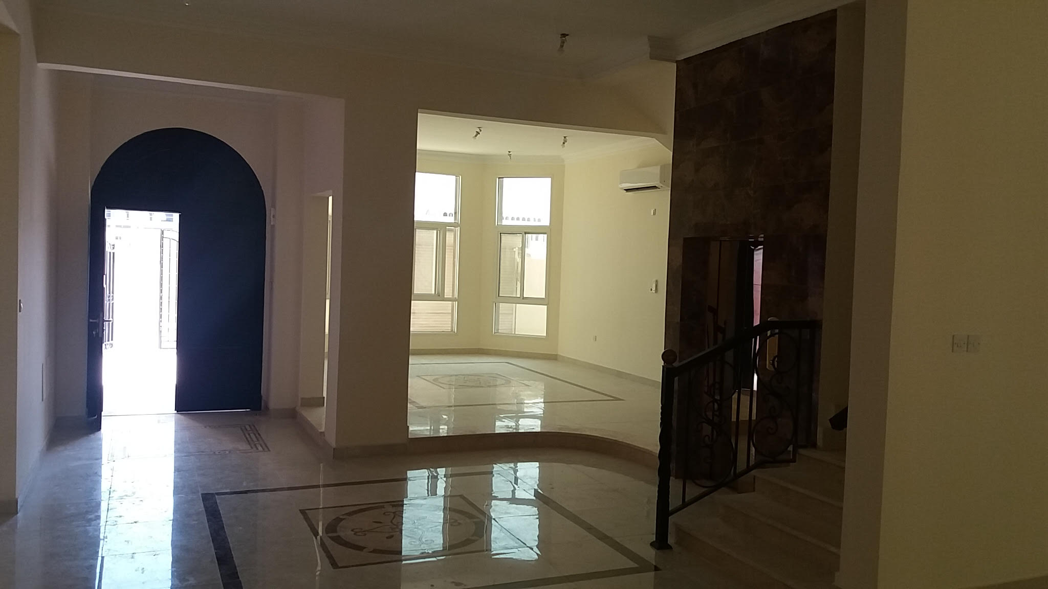 5BHK Unfurnished Standalone Villa for rent in Al Khor