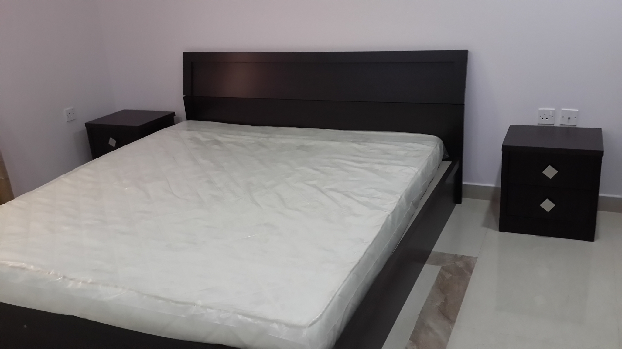 No Commission Fully Furnished 2 BHK Apartment in Najma Near Gulf Cinema
