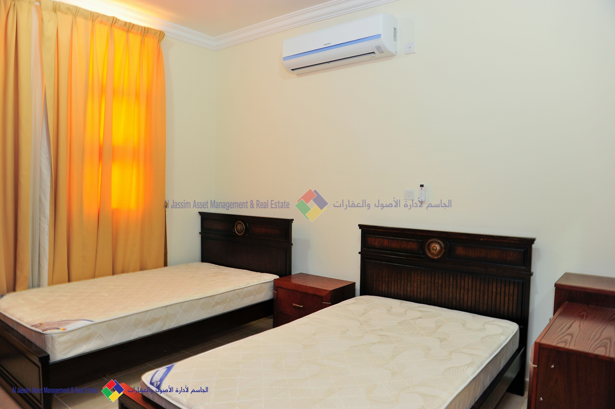 1 MONTH FREE!! 4 Bed Furnished Apartment