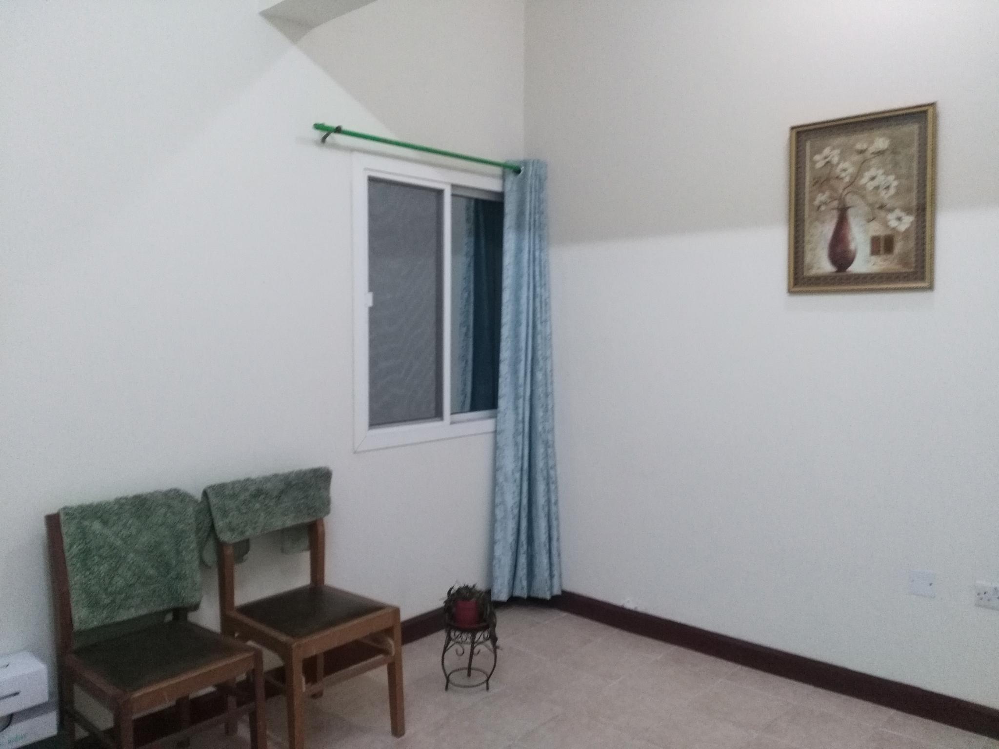 Spacious Concrete Room for Rent