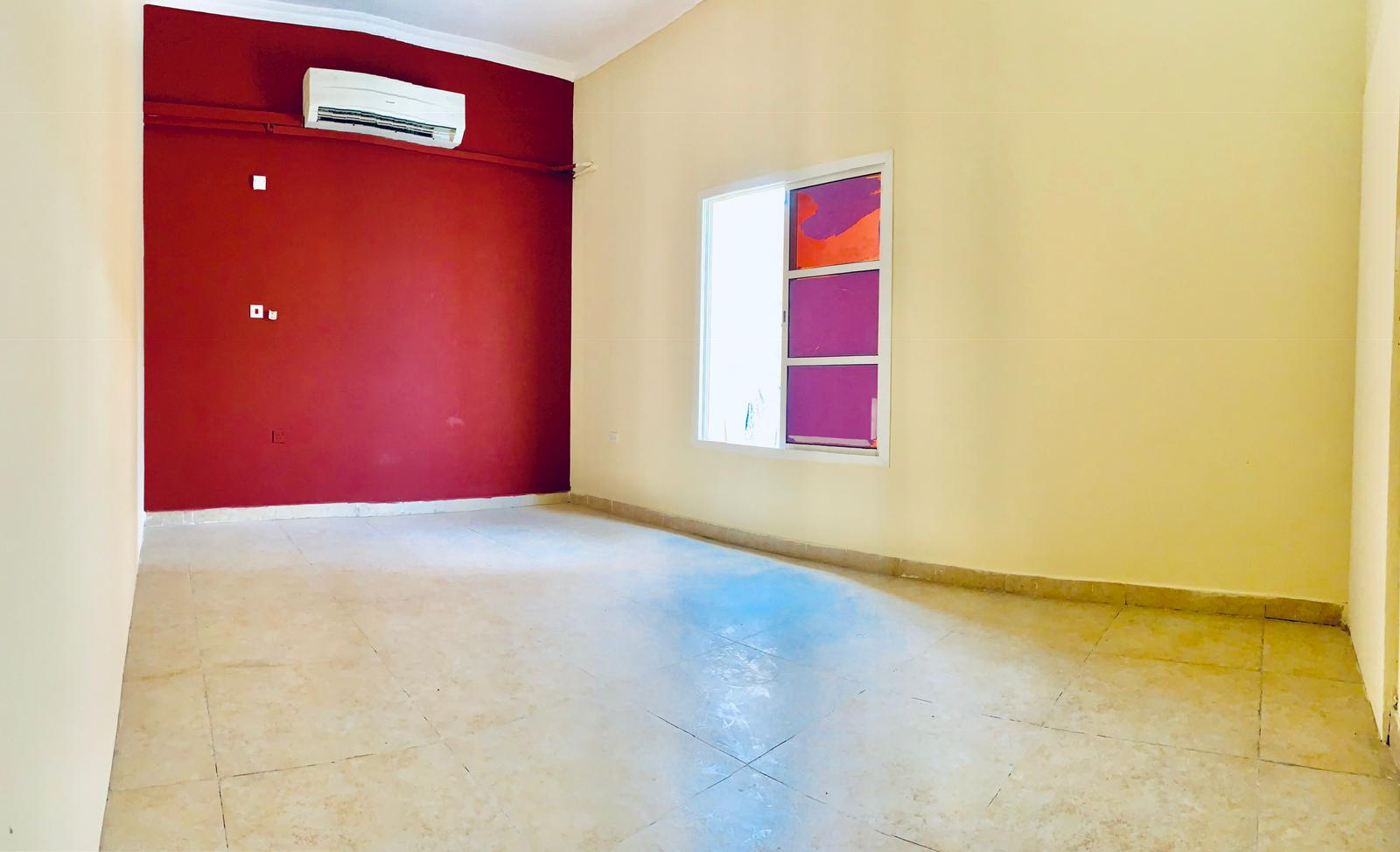 SPACIOUS 1 BHK FOR FAMILY - HILAL- NO COMMISSION