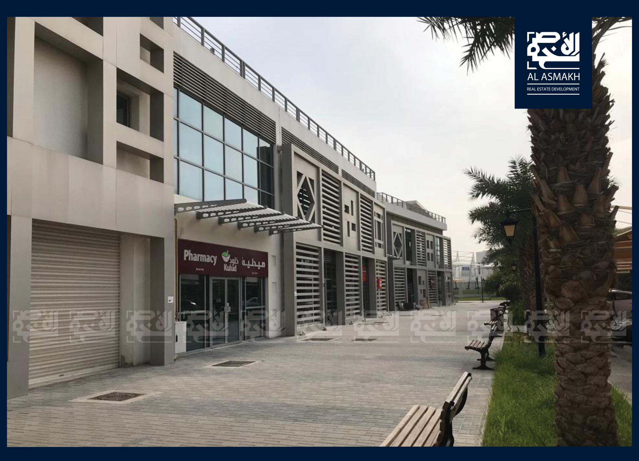 087c20ba3a Brand new Shop, Barwa City in Mesaimeer (MCY- First Floor) | Qatar ...
