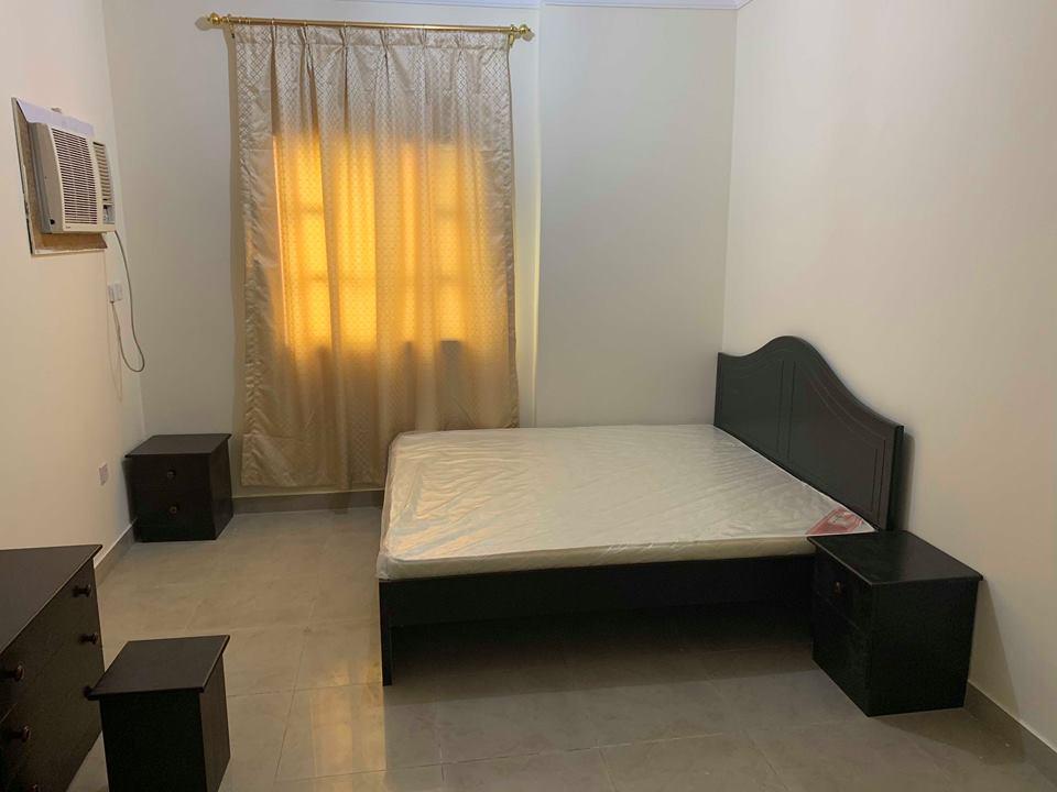 Family Accommodation @Mansoura