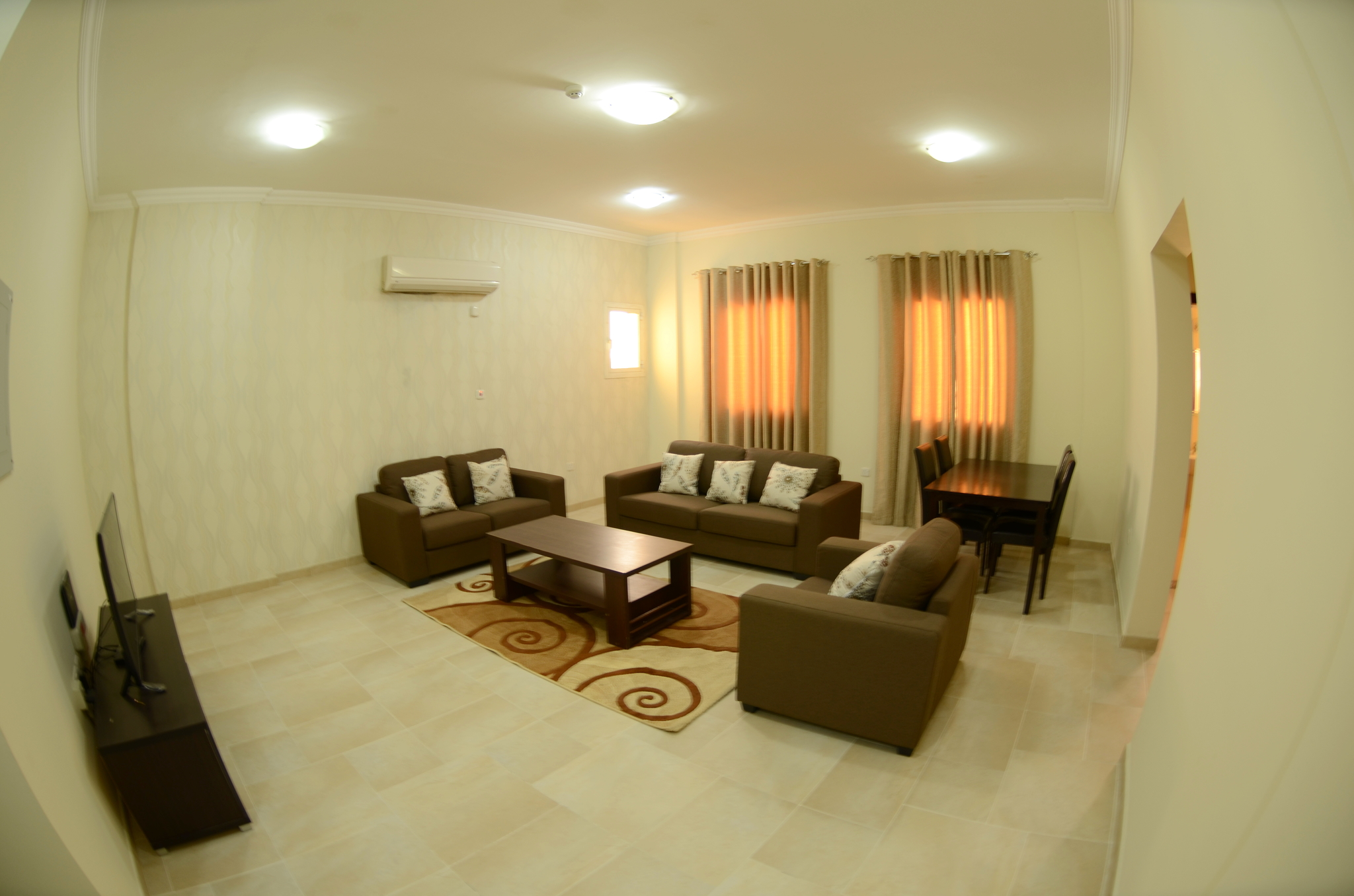 The Lifestyle You Deserve | Stunning 2 BHK | AL Nasr Area