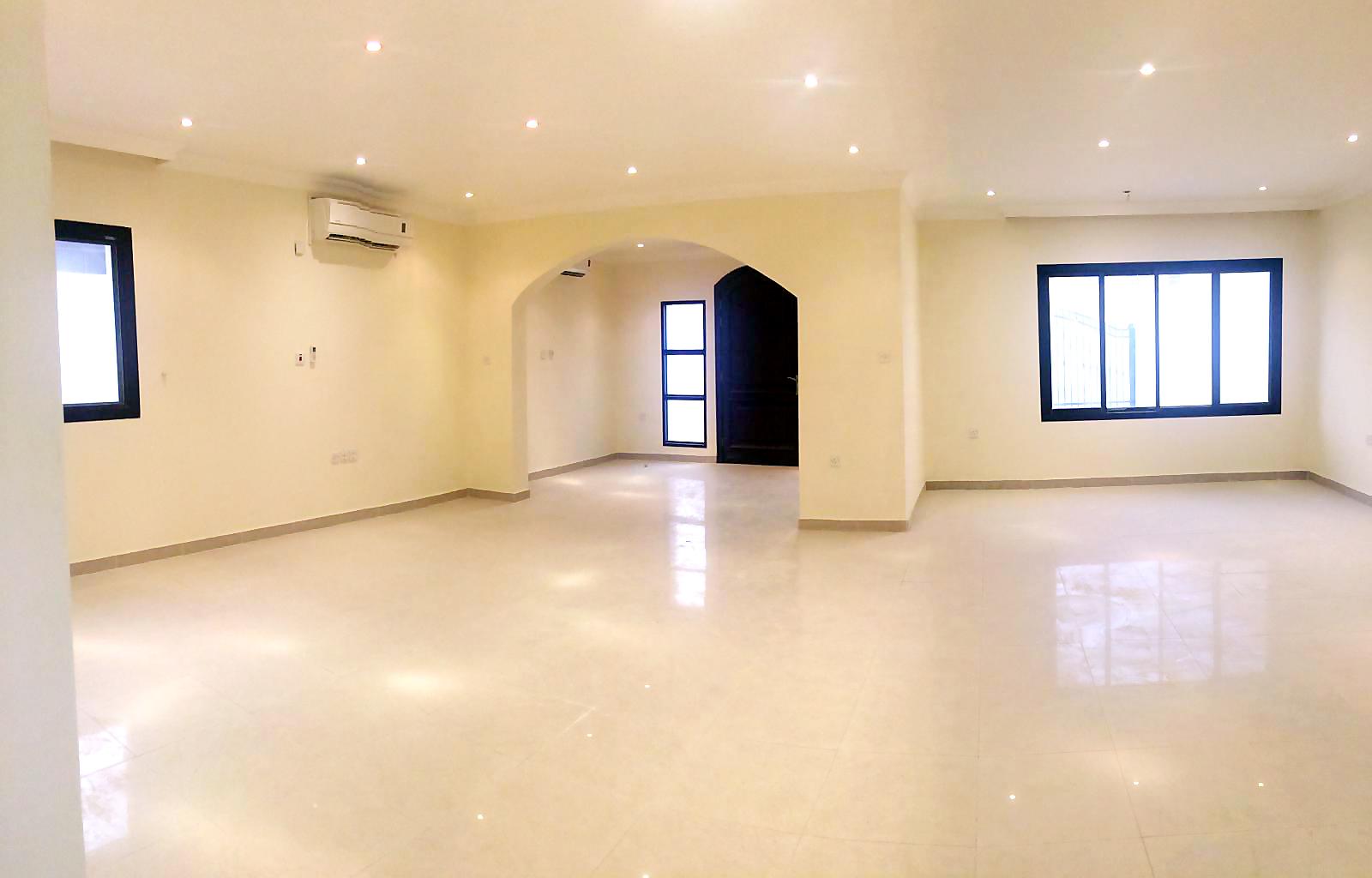 Unfurnished 5-Bedrooms Standalone Villa in Al Waab