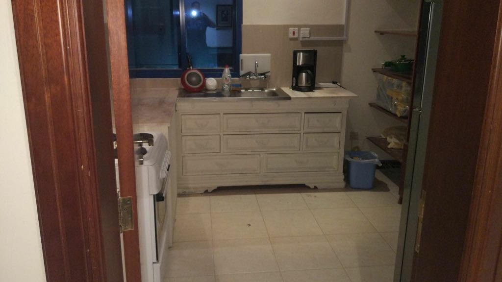 Deluxe furnished studio for rent at Dafna near west bay