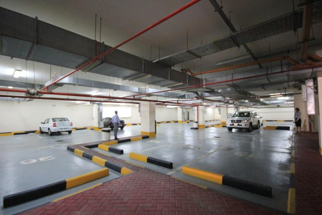24 SQM Fully Furnished Serviced Office Space+Trade License+2 Months Free!
