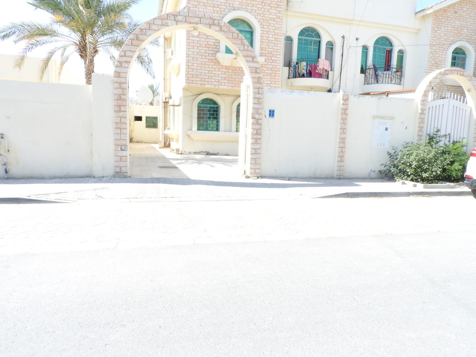 1 BEDROOM VILLA AVAILABLE IN RAYYAN