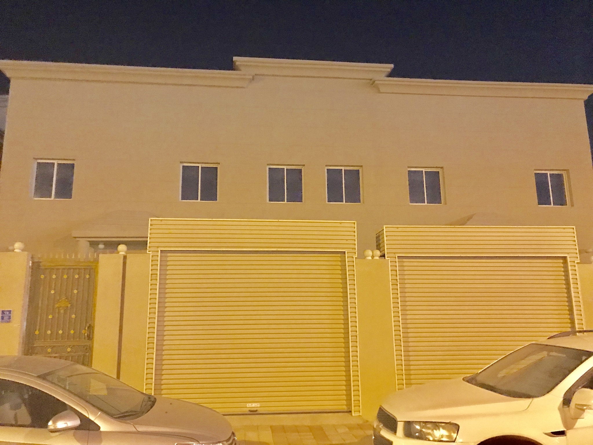 Brand New and Spacious 7 Bedroom Stand alone villla available at Al thumama