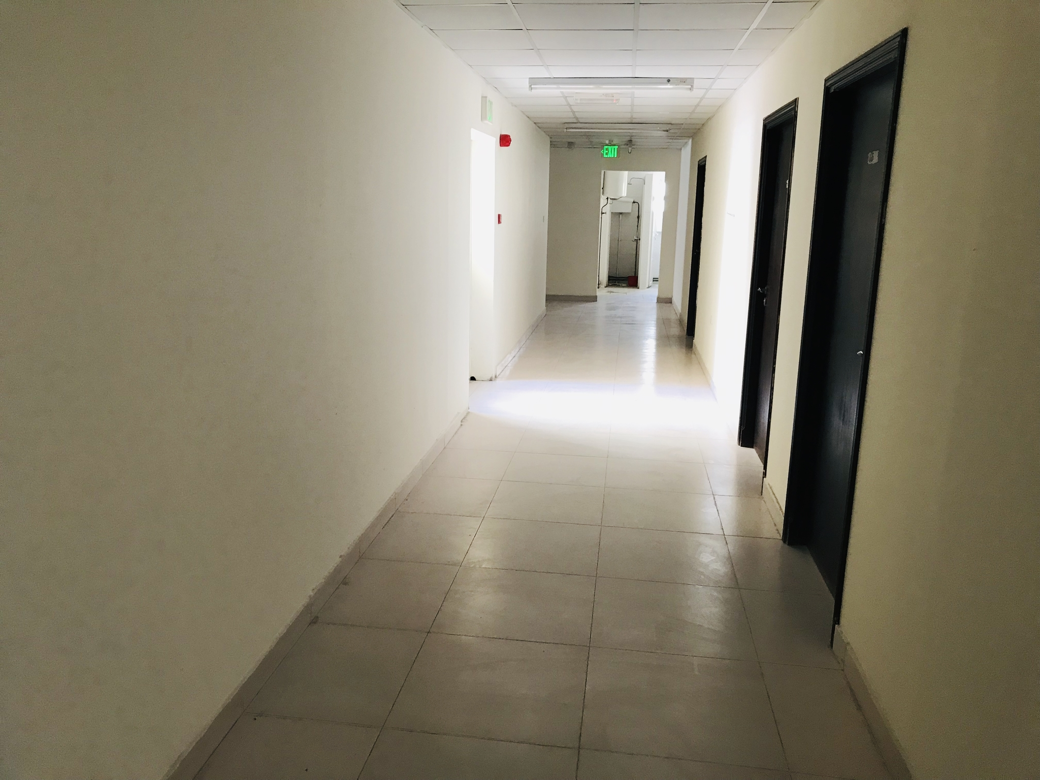 Very spacious 42 ROOMS in labor camp Abu nakhla industrial area for staff or labors or executives