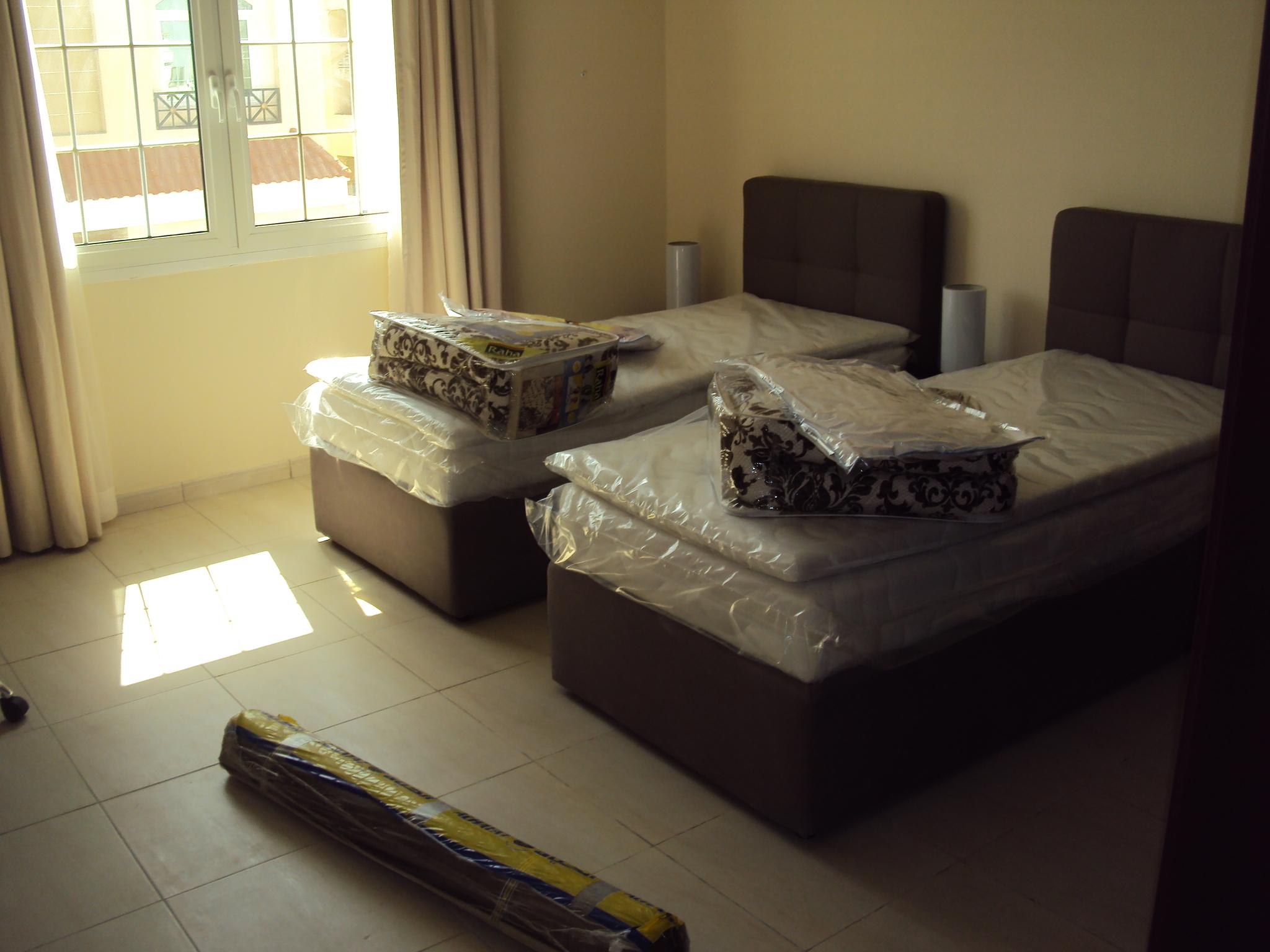 Luxurious 3 Bedroom Compound Villas