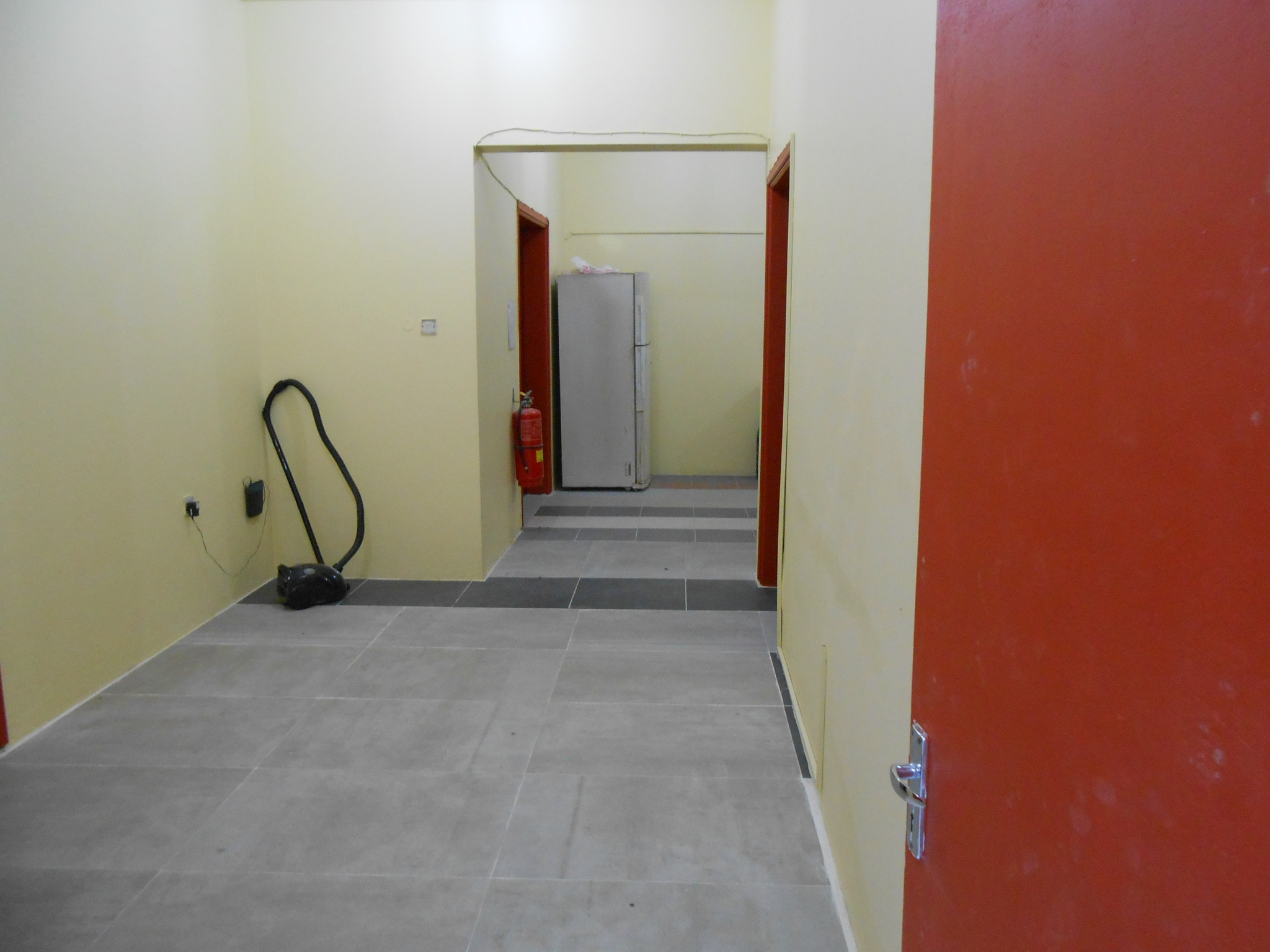 EXECUTIVE ROOM & BEDSPACE FOR RENT