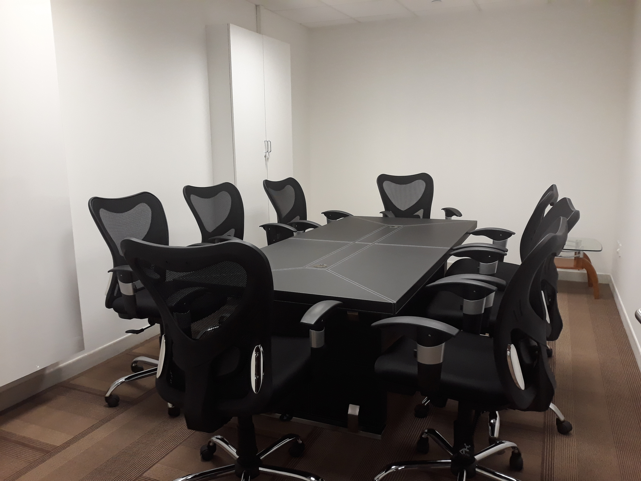 Brand New Fully Serviced Office in Al Sadd