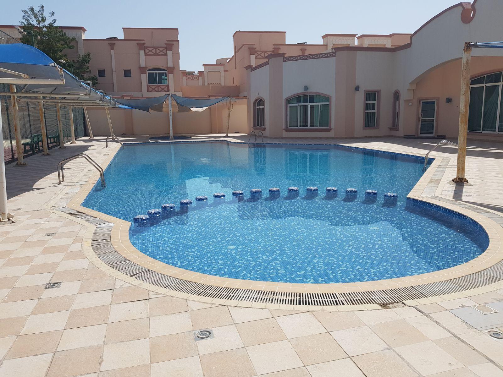 spacious!! 3 bedroom villa for rent in Wakrah