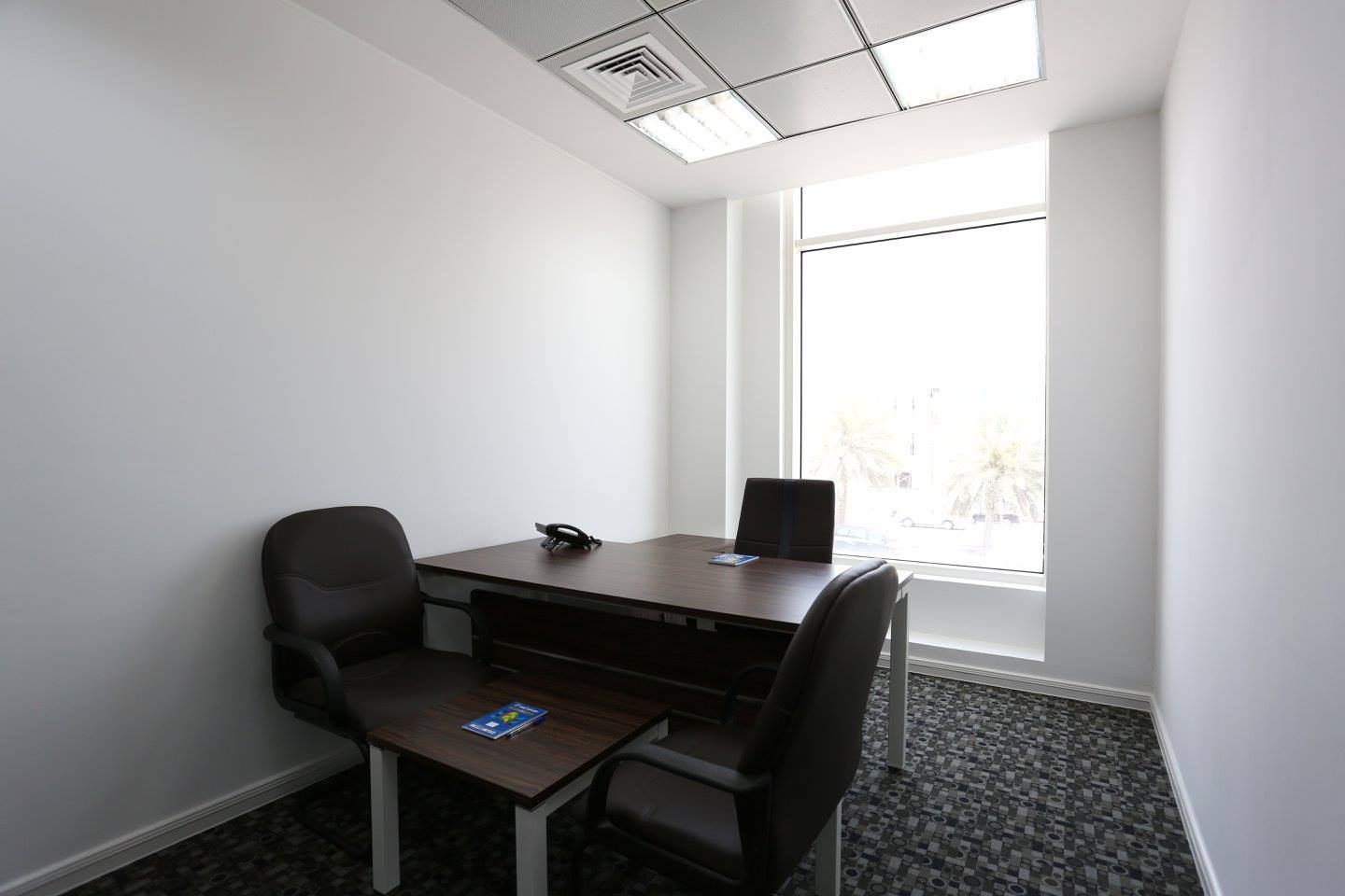 Excellent 24 SQM Office Space+Trade License