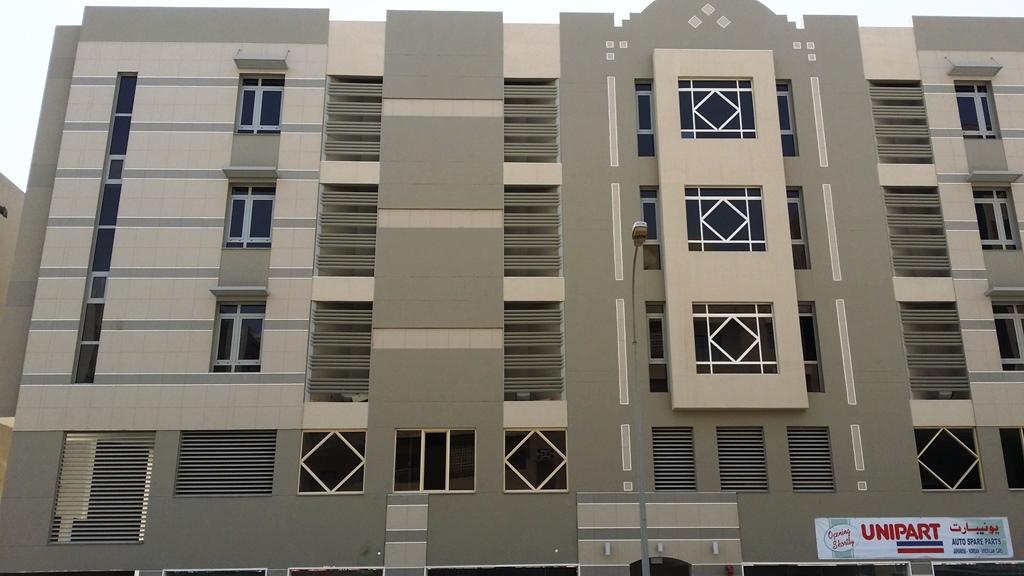 104 sqm Office @ Mansoura