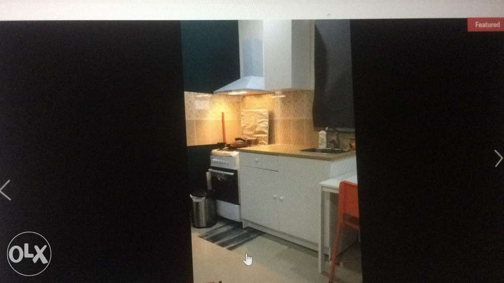 Fully Furnished Elegent  Apartment Near Villagio-No Commission