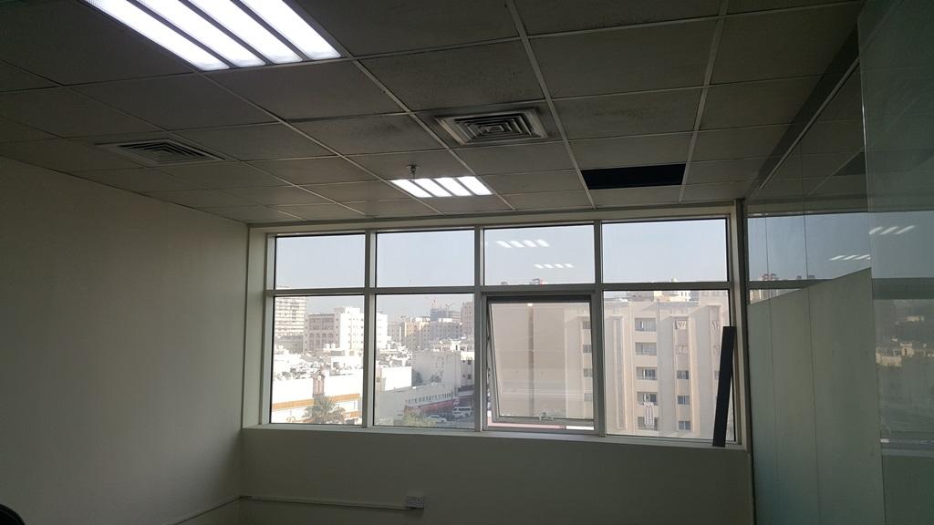 209 sqm Nice offices @ Kahraba Street