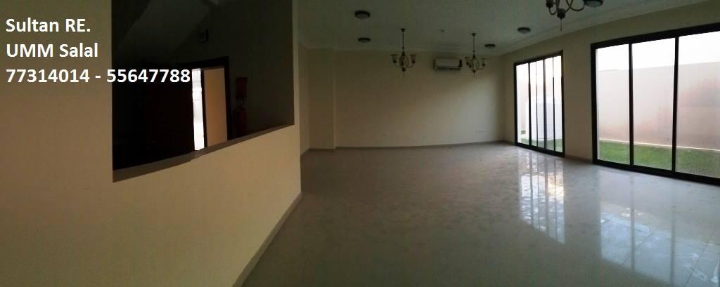 Villa Compound in Umm Salal Mohamed+ month free
