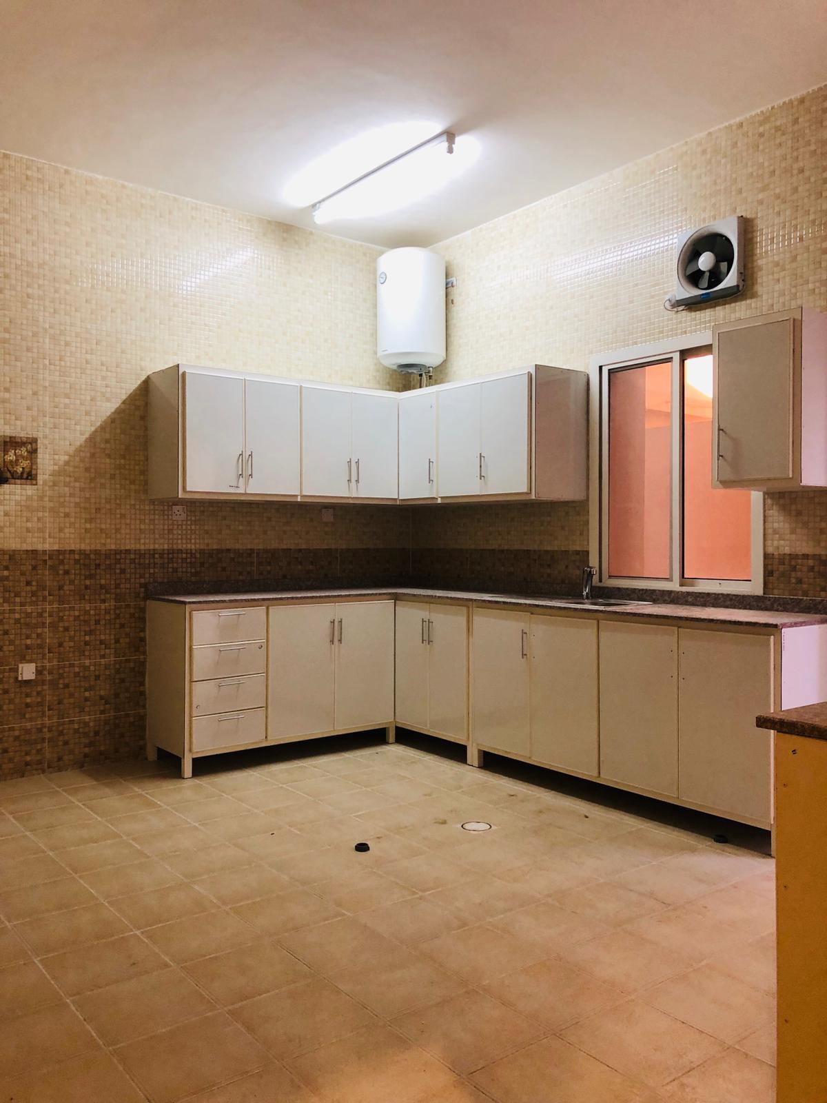 ** BRAND NEW STAND ALONE VILLA AVAILABLE FOR RENT @ GHARAFFA **