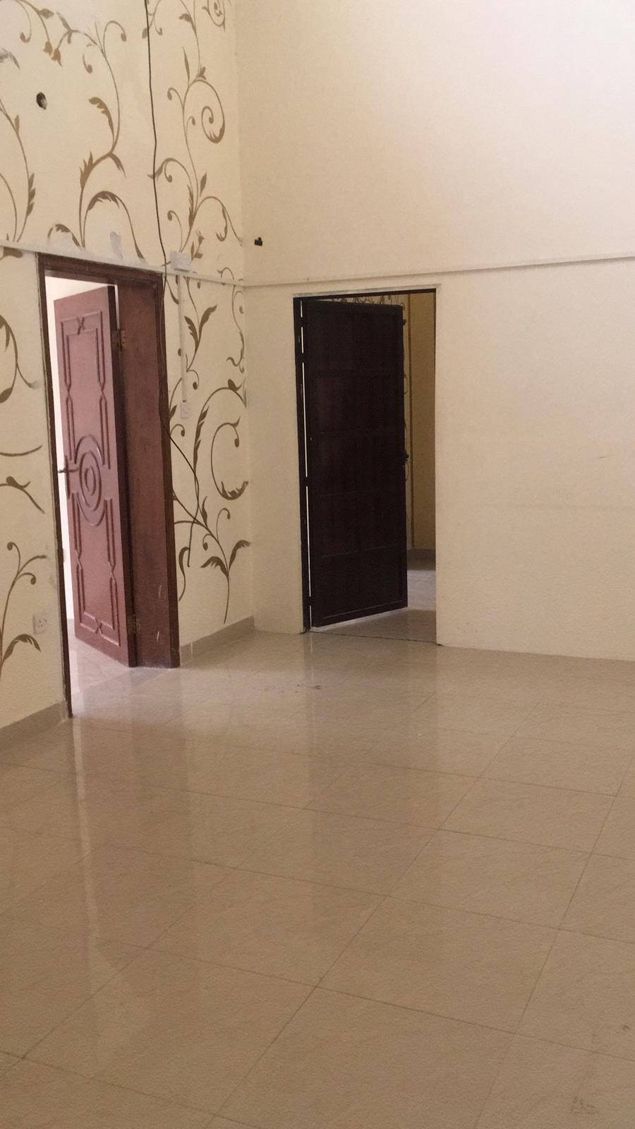 1BHK FOR FAMILY AT KHARTHIYAT CLOSE TO AL KHEESA NEAR DFC AND IKEA